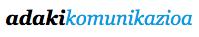 Adaki Komunikazioa